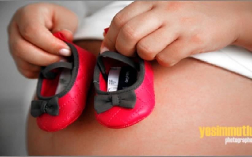 Hamilelikte Miad Geçmesi