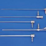 Histeroskopi operasyonu için kullanılan cihazlar