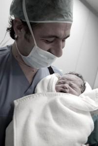 Doğum Fotoğrafı Nasıl Çekilir?