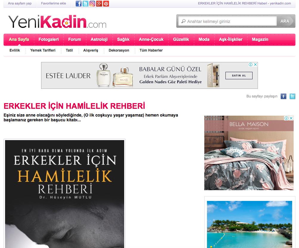 Yenikadin.com'dayim 2…